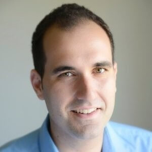 Chris Zotos