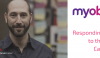 MYOB, Responding to the Call With Innovation