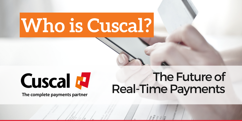 Cuscal, the future of real-time payments, Brainmates