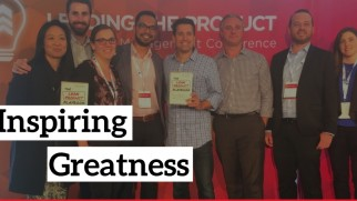 Inspiring Greatness at Cuscal