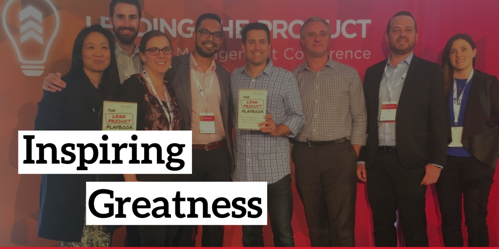 Inspiring Greatness at Cuscal, Product Management, Brainmates