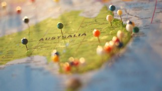 Product Management found alive and well in Australia, despite report it's missing