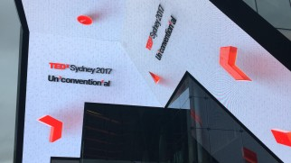 TedX Sydney – takeouts for Product Managers