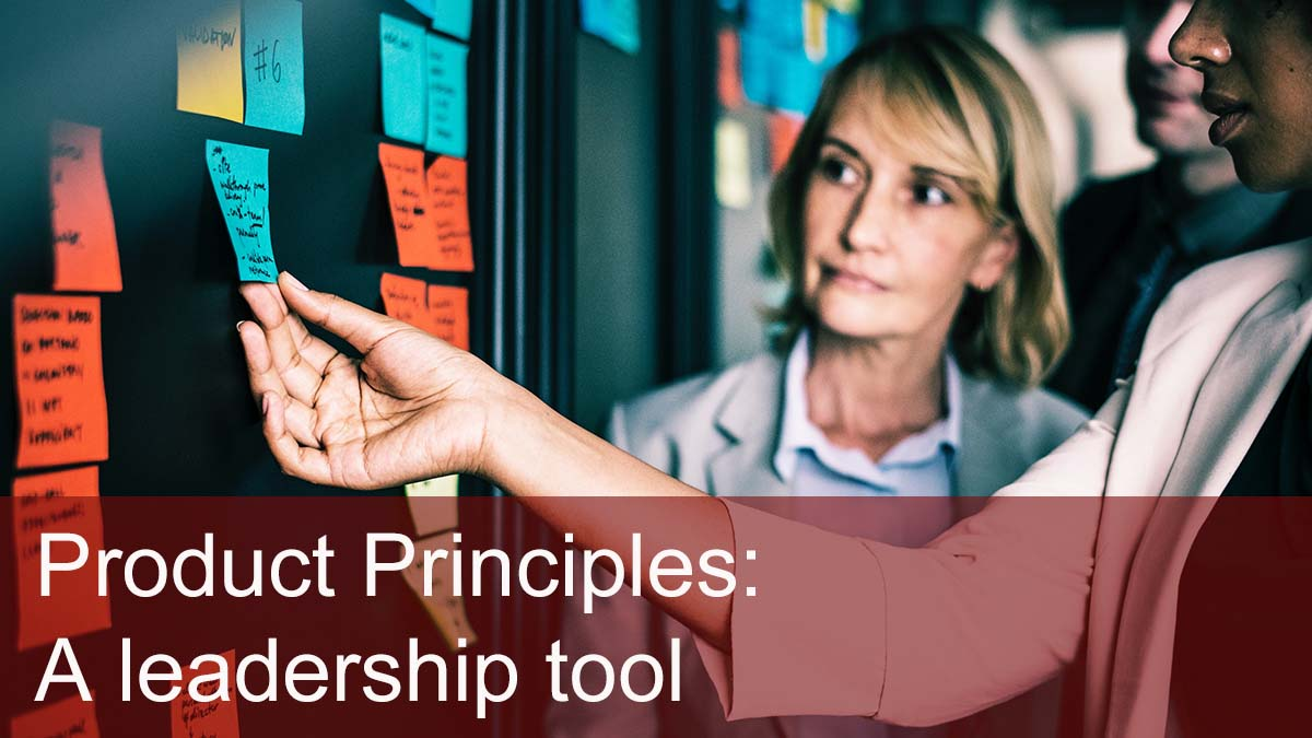 product principles