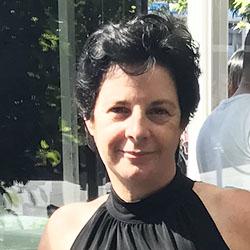 Andrea Verlander