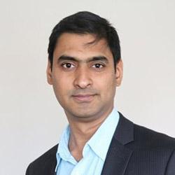 Sandeep Gondekar