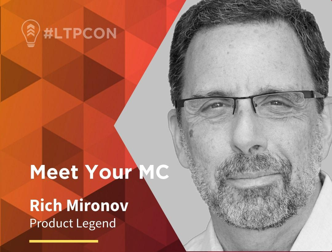 Rich Mironov Talks About Bad (And Good) Product Management