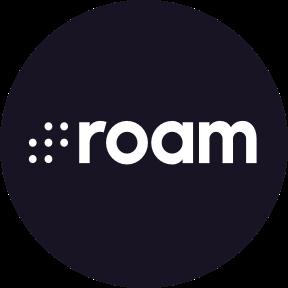Roam- Various roles