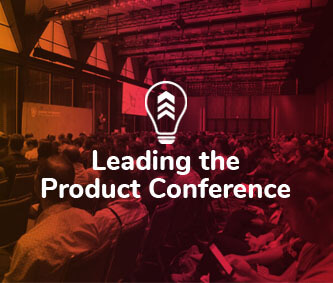 Leading The Product Conference