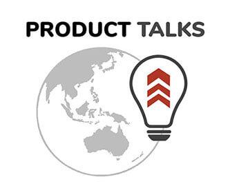 Product Talks